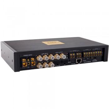 6-канальный усилитель AMP DA-80.6DSP Panacea V2
