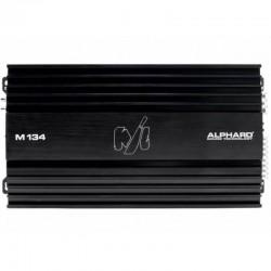 Alphard Machete M134