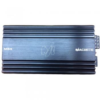 4 канальный усилитель Alphard M54