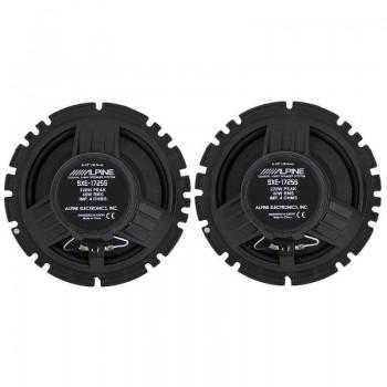 Коаксиальная акустика Alpine SXE-1725S