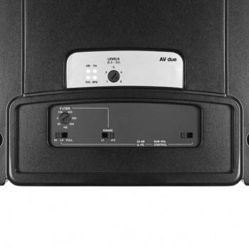 2 канальный усилитель  Audison AV Due