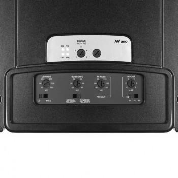 1 канальный усилитель Audison AV Uno