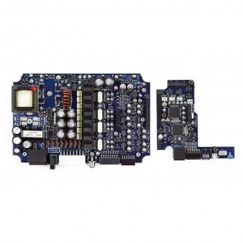 8 канальный процессорный усилитель Audison AP 8.9 Bit