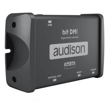 Модуль для усилителя Audison Bit DMI