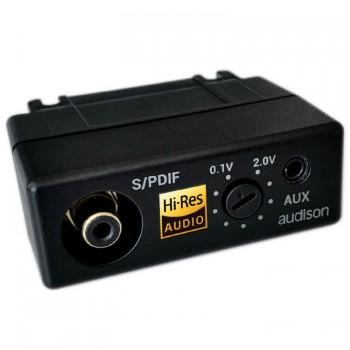 Модуль для усилителя Audison C2O
