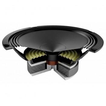 Компонентная акустика Audison APK 163