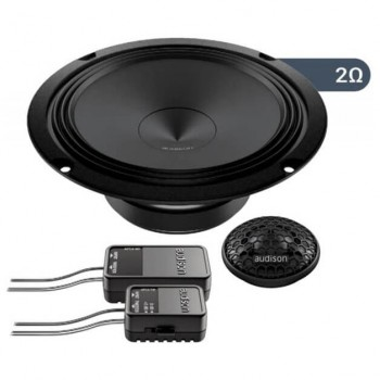 Компонентная акустика Audison APK 165 2 Ohm