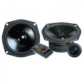 Компонентная акустическая система Challenger SLS-13.2
