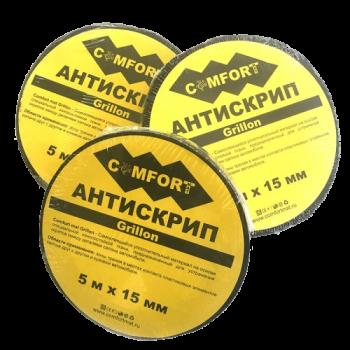 ComfortMat Антискрип Лента Grillon