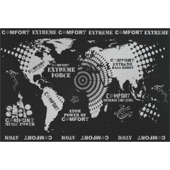 ComfortMat Atom