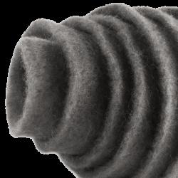 Карпет ComfortMat (серебристый)