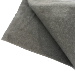 Карпет ComfortMat Style Ashen (серебристый, клейкая основа)