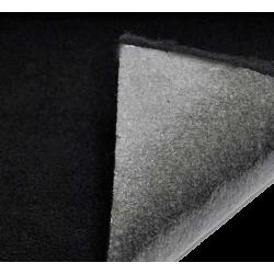 Карпет ComfortMat Style Black (черный, клейкая основа)