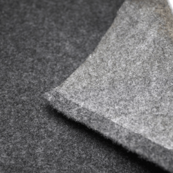 Карпет ComfortMat Style Graphite (графит, клейкая основа)