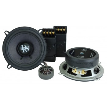 Компонентная акустическая система DLS RS5N