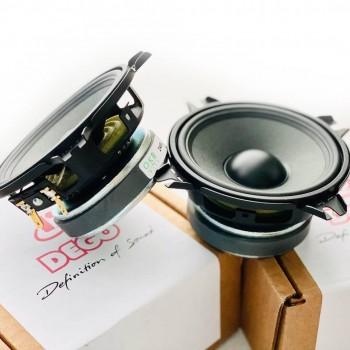 Среднечастотная акустика Dego Powerline PO 4.0MR