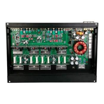 4 канальный усилитель E.O.S. AE-4100