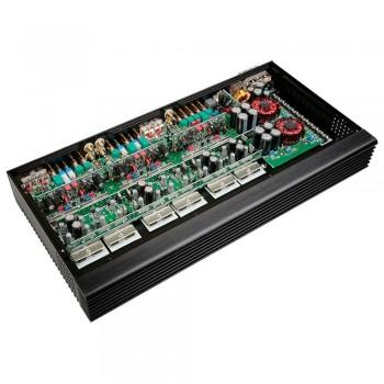 5 канальный усилитель E.O.S. AE-4100.1 SE Bi-Amping