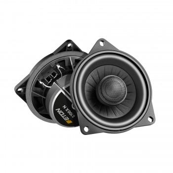 Коаксиальная акустическая система для автомобилей BMW ETON B 100 XN
