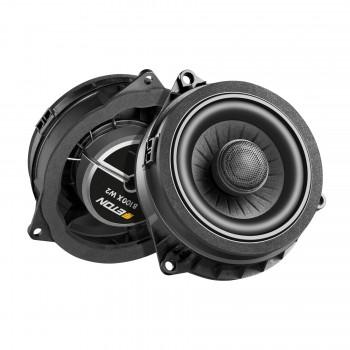 Коаксиальная акустическая система для автомобилей BMW ETON B 100 XW2