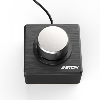 Усилитель со встроенным процессором ETON STEALTH-7.1 DSP