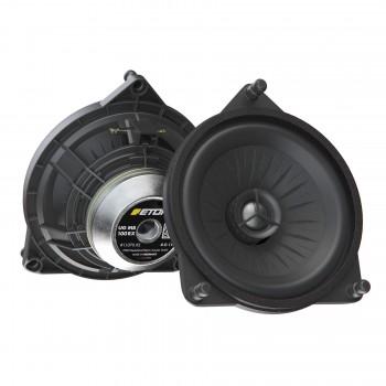 Акустика для Mercedes-Benz ETON MB 100 RX