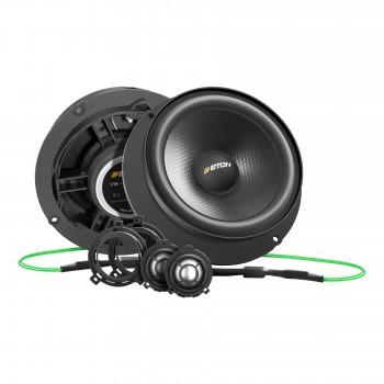 Компонентная акустическая система для автомобилей VW Golf 7 ETON UG VW Golf 7 F 2.1