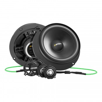 Компонентная акустическая система для автомобилей VW Polo V ETON UG VW Polo 5 F 2.1