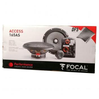 Focal Access 165 AS