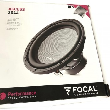 Focal Access Sub 30 A4