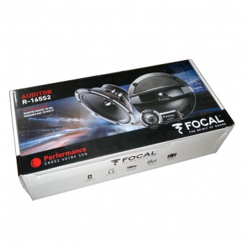 Компонентная акустическая система Focal Auditor R-165S2
