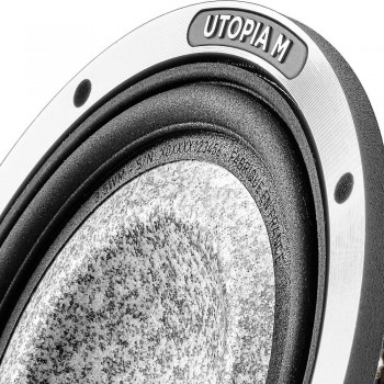 Focal 3,5WM Midrange Utopia Be M