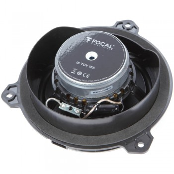 Focal Integration IS 165TOY