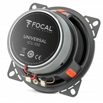 Focal ICU100