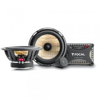 Компонентная акустическая система Focal Performance PS 165FX