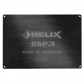 Helix DSP.3