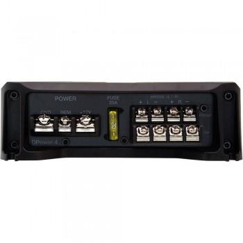 4 канальный усилитель Hertz DPower 4