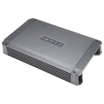 1 канальный усилитель Hertz HCP 1DK
