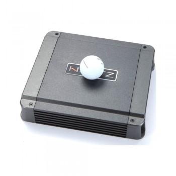 4 канальный усилитель Hertz HCP 4D