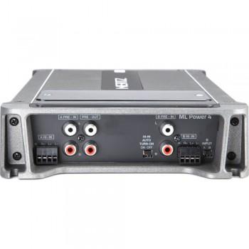 4 канальный усилитель Hertz ML Power 4