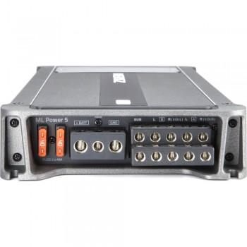5 канальный усилитель Hertz ML Power 5