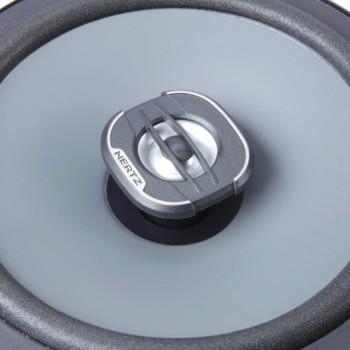 Коаксиальная акустика Hertz Uno X 165
