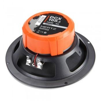 Коаксиальная акустика Hertz DCX 165.3