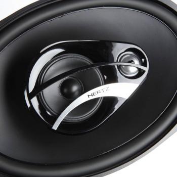 Коаксиальная акустика Hertz DCX 690.3