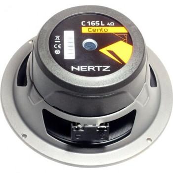 Мидбасы Hertz C 165 L