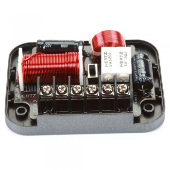 Компонентная акустика Hertz CK 165 L