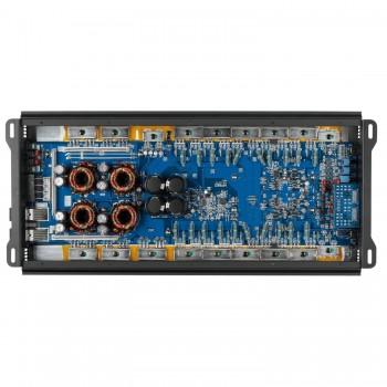 2 канальный усилитель Hertz HP 802