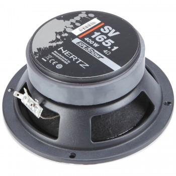 Среднечастотная акустика Hertz SV 165.1
