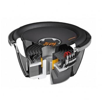 Головка сабвуфера Hertz SX 300.1 D