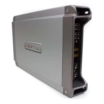 4 канальный усилитель Hertz HCP 4M